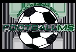 Football Management System – Futbol Yazılımı – Futbol Programı Logo